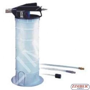 Pompa de mana cu levier 5,5L - ZIMBER