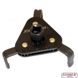 Cheie pentru filtre de ulei 65-120мм AI050002 - JONNESWAY