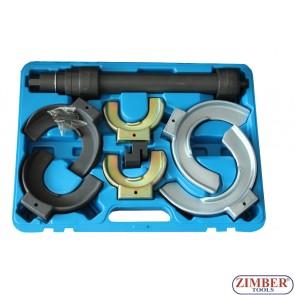 Kit presa pentru comprimat arcuri - ZK-1259