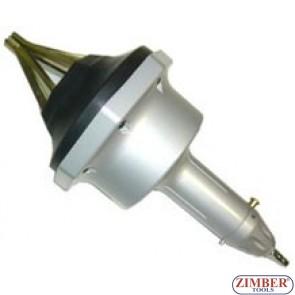 Scula pneumatica pentru montat burduf planetare  ZL-B2131 - ZIMBER-TOOLS