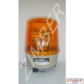 Rampa luminoasa - 12V-24V