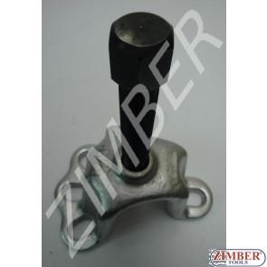 Extractor tamburi - ZIMBER