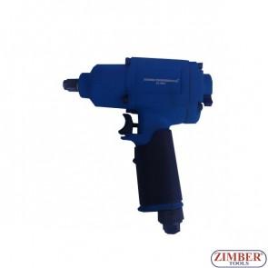 """Pistol pneumatic 1/2"""". ZL-604 - ZIMBER"""