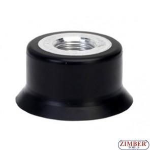 Ventuza ø 60 milimetri Rezerva pentru Presa Pneumatica cu VACUUM, ZR-36SP60 - ZIMBER-TOOLS.
