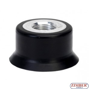 Ventuza ø 120 milimetri Rezerva pentru Presa Pneumatica cu VACUUM, ZR-36SP120 -  ZIMBER-TOOLS.
