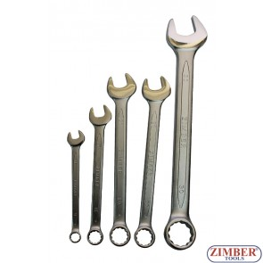 Chei combinate 25- mm (DIN 3113) - ZIMBER TOOLS