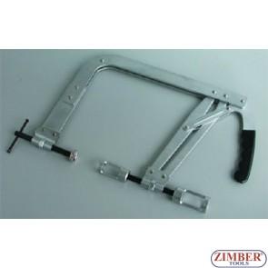 Presa pentru arcuri de supape, ZR-36VSC12 - ZIMBER TOOLS.