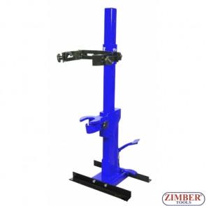 Dispozitiv pentru strâns arcuri, capacitate 2t (TRK1500-2)
