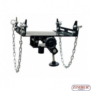 Adaptor Cric Cutie de Viteze 500 Kg-TEL03005-1