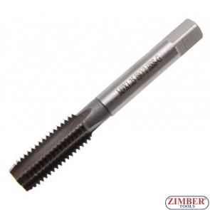 Метчик за втулки за възстановяване на резби M12*1,75 - ZIMBER - TOOLS