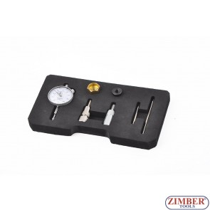 Dispozitiv reglare avans pentru motoare diesel - ZT-04A2236 - SMANN SCULE