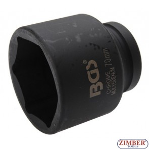 Tubulara 65.mm IMPACT 1 -   BGS