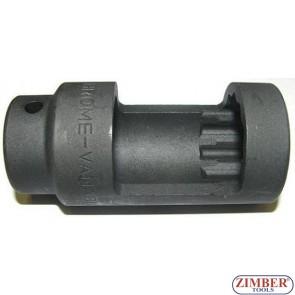 Tubulara pentru injectoare 27mm ZT-04A2152 - SMANN TOOLS.