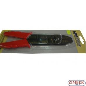 Клещи за кабелни обувки - HM-MULLNER