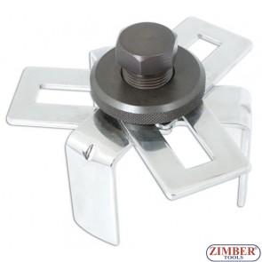Cheie universala pentru demontat capacul superior de la rezervoare, ZR-36FTSSSA - ZIMBER