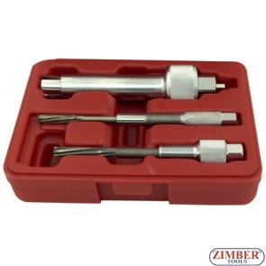 Extractor pentru bujii incandescente (ZR-25PHPPS03) - ZIMBER
