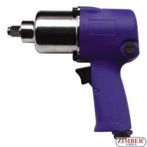 """Pistol pneumatic 1/2"""". ZL-231A - ZIMBER"""