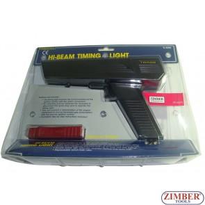 Pistol stroboscopic pentru motoare benzina , ZR-36IXTL   - ZIMBER TOOLS