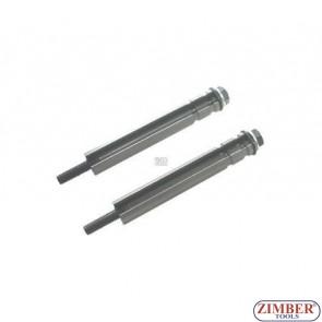 Set de dispozitive pentru separarea panoului frontal motoare Audi si VW Audi-ZB-8023-BGS