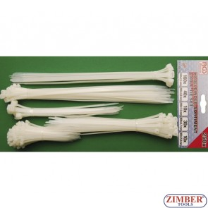 Coliere din Plastic  250 .buc - BGS