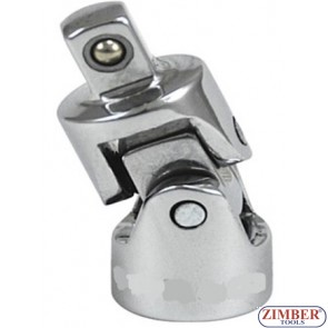 "1/2"" Universal Joint - ZIMBER-TOOLS"