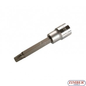 "Capete profil torx lung  1/2"", Т50х100mm - BGS"