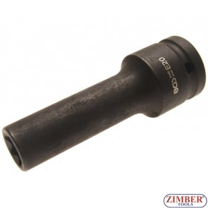 "Chei Tubulare TORX IMPACT E20 x 110 mm, 3/4"" - BGS"