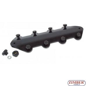 Instrument pentru eliminarea arcurilor de supapa PSA Citroen, Peugeot - ZIMBER