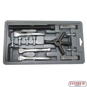 Extrator Pentru Rulmenti, ZR-36PR04 - ZIMBER TOOLS