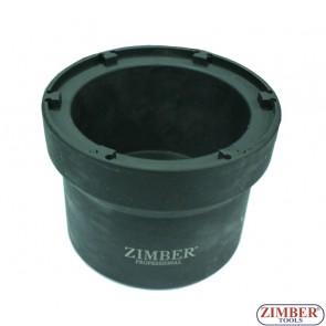Cheie tubulara pentru diferential Camion BENZ- MAN, Dr.3/4, 6 TEETH -  ZR-36RNSMBD - ZIMBER-TOOLS.