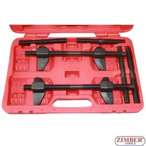 Presa pentru arcuri de suspensii deschidere maxima  65-320 mm,ZR-36SCC19  - ZIMBER TOOLS