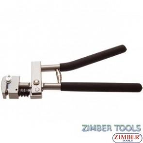Aparat gaurit tabla - 5mm, ZR-36PT05 - ZIMBER-TOOLS.