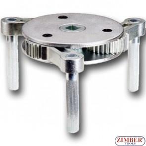 Cheie filtru de ulei pentru camion 95-165mm - ZR-36OFWSG01- ZIMBER - TOOLS