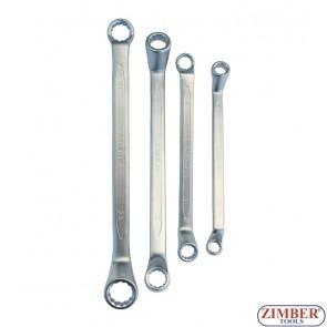 Cheie inelara  18-19mm - ZIMBER-TOOLS