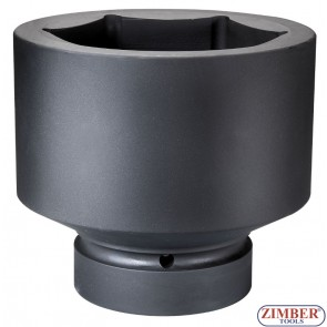 "Tubulare de IMPACT 1"" -100- mm cu 6 pereti - ZIMBER-TOOLS"