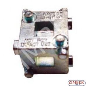 Dispozitiv pentru cilindru frână   ZL-9000 - ZIMBER