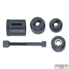 Dispozitiv de extragere şi montare bucşi braţ inferior E38/E39/E52/E53/E60/E61/E63/E65/E66/E67/E70- ZT-04B2084 - SMANN TOOLS