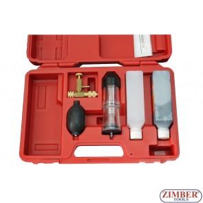 Tester garnitura de chiuloasa, ZR-36CLT02 - ZIMBER TOOLS