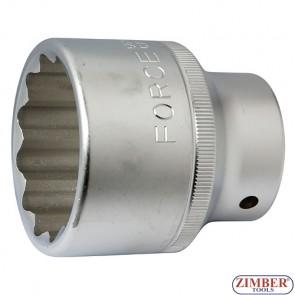 """Tubulara 1"""" 95mm -  58995 - FORCE"""