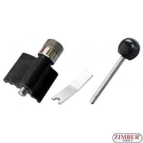 Blocaj pentru ax cu came motoare VW  - 2.0 TDI, 1.9 TDI,  - ZR-36ETTS5904 - ZIMBER TOOLS