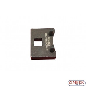Belt Tensioner Adjusting Wrench For Mitsubishi, ZL-6045 - ZIMBER TOOLS.