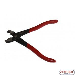 Cleste pentru coliere Click si Click, ZR-36HCP04  - ZIMBER-TOOLS