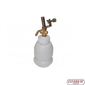 Pompa vacum pentru lichid de frana ZL-6245 - ZIMBER