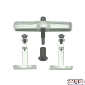 Dispozitiv pentru aer conditionat - ZR-36UCPP - ZIMBER - TOOLS