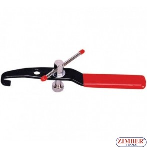 Cleste coliere burdufe planetare, ZL-6146 - ZIMBER TOOLS.
