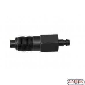 Adaptor pentru compresmetru diesel - M20X1.5x75-mm