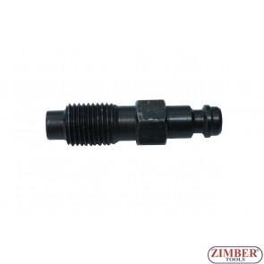 Adaptor pentru compresmetru diesel - M12X1.25x64-mm