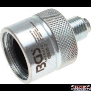 Adaptor for BGS 62635  M27 x 1.0 (62635-2) - BGS technic