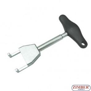 Extractor bobine de inductie - AI040039 - JONNESWAY