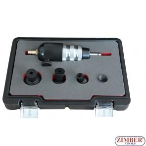 Aparat pneumatic profesional pentru slefuit supape, ZT-04A2207D -  SMANN TOOLS
